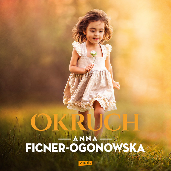 okładka Okruchaudiobook | MP3 | Anna Ficner-Ogonowska