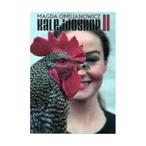 okładka Kalejdoskop II, Książka | Magda Omilianowicz