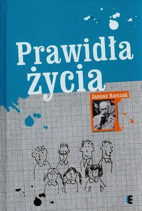 okładka Prawidła życiaksiążka |  | Korczak Janusz