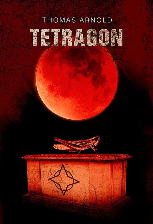 okładka Tetragonksiążka |  | Thomas Arnold