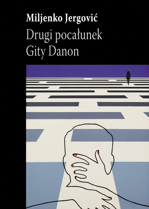 okładka Drugi pocałunek Gity Danon, Książka | Jergović Miljenko