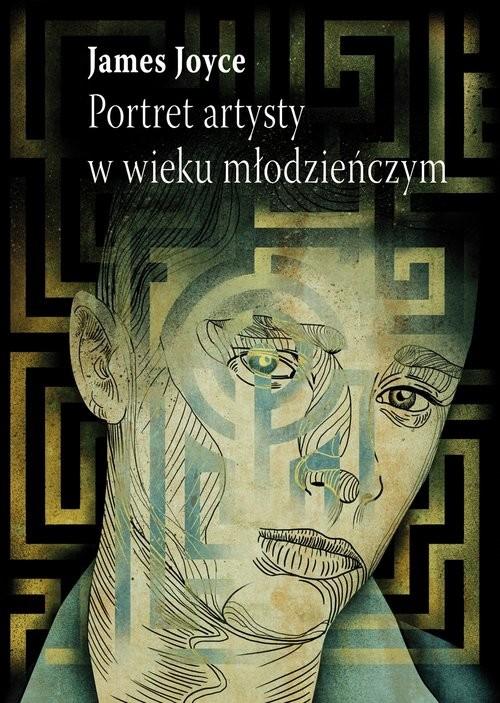 okładka Portret artysty w wieku młodzieńczym, Książka | Joyce James