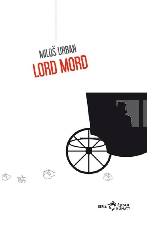 okładka Lord Mordksiążka |  | Urban Milos