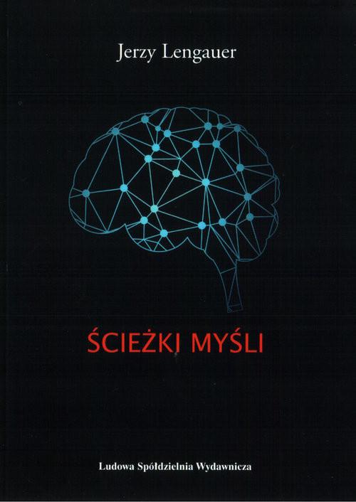 okładka Ścieżki myśli, Książka | Lengauer Jerzy