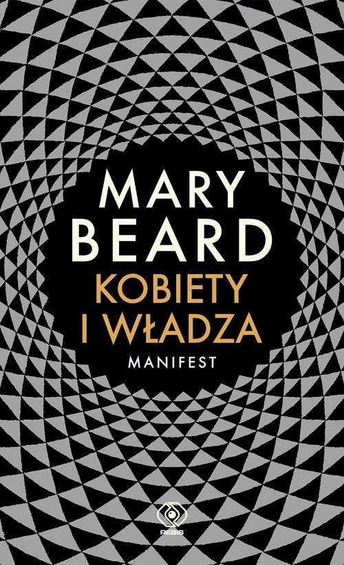 okładka Kobiety i władza. Manifest, Książka | Beard Mary