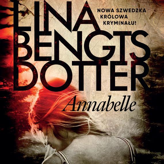 okładka Annabelleaudiobook | MP3 | Lina Bengtsdotter