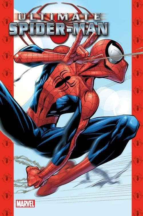 okładka Ultimate Spider-Man Tom 2, Książka | Brian Michael Bendis