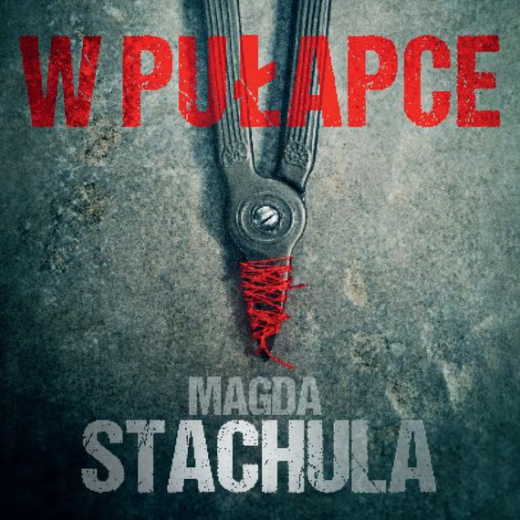 okładka W pułapce, Audiobook | Magda Stachula