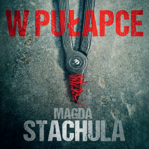 okładka W pułapceaudiobook | MP3 | Magda Stachula