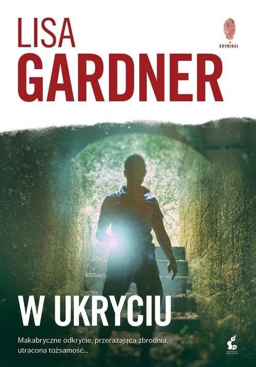 okładka W ukryciu, Książka | Gardner Lisa