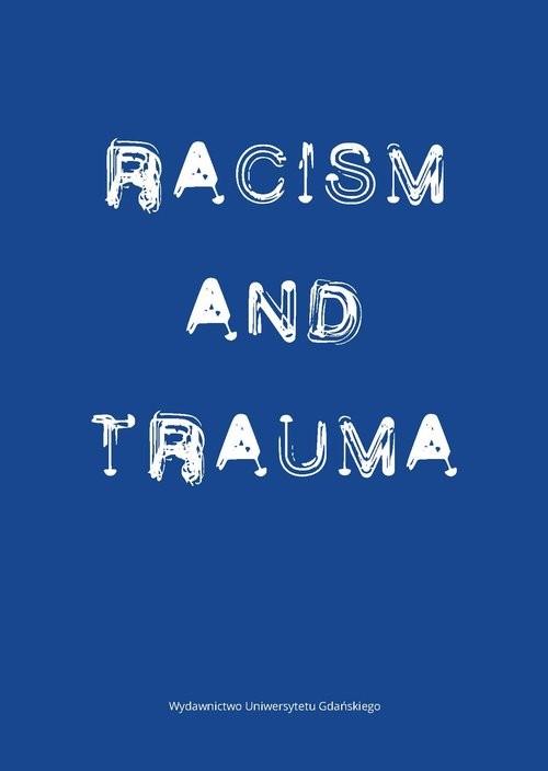 okładka Racism and Trauma, Książka |