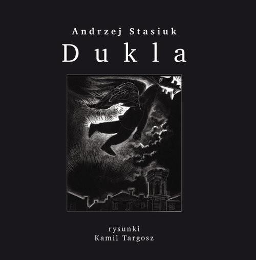 okładka Dukla, Książka | Stasiuk Andrzej