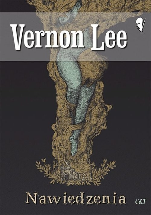 okładka Nawiedzenia, Książka | Lee Vernon