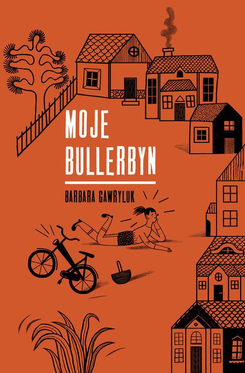 okładka Moje Bullerbyn, Książka | Gawryluk Barbara