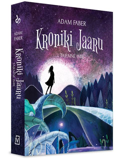 okładka Tajemne imię, Książka | Faber Adam