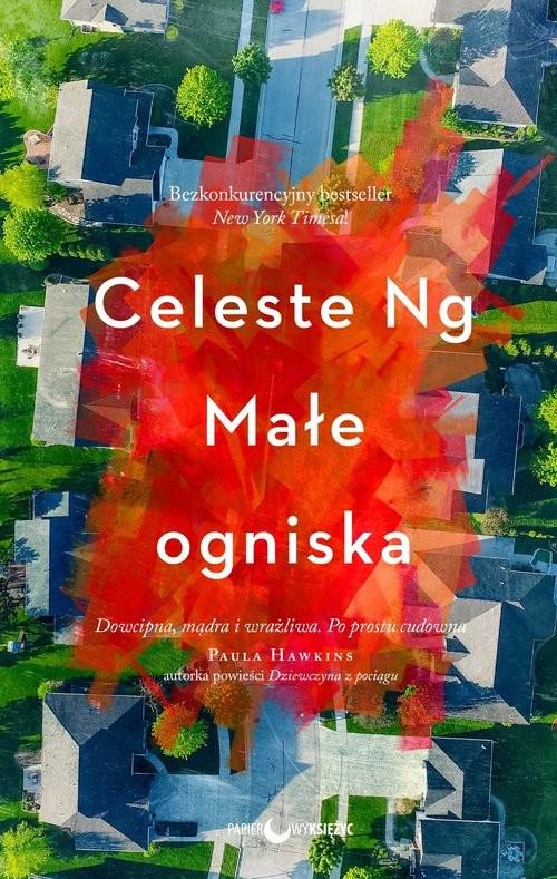 okładka Małe ogniskaksiążka |  | Ng Celeste