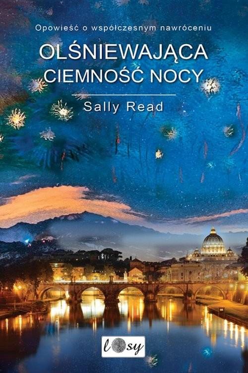 okładka Olśniewająca ciemność nocy, Książka | Read Sally