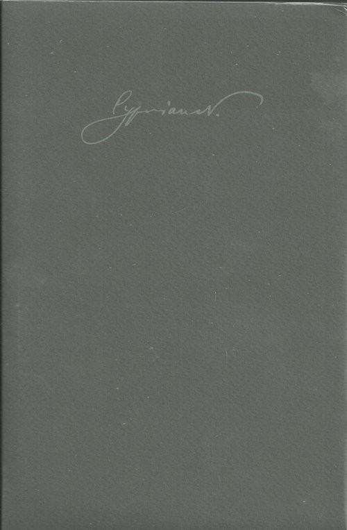 okładka Dzieła wszystkie VII Proza 1, Książka | Norwid Cyprian