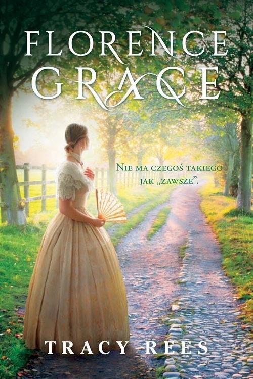 okładka Florence Graceksiążka |  | Tracy Rees