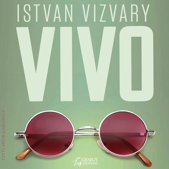 okładka Vivo, Audiobook | Istvan Vizvary