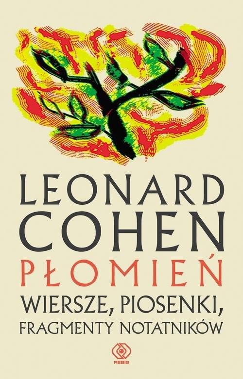 okładka Płomieńksiążka |  | Cohen Leonard