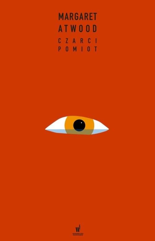 okładka Czarci pomiot, Książka | Atwood Margaret