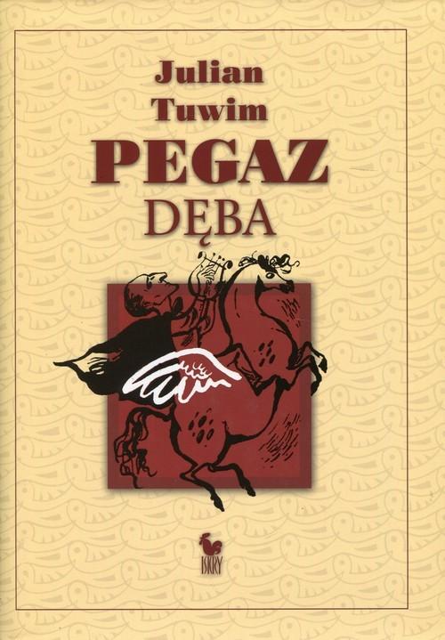 okładka Pegaz dęba czyli panopticum poetyckie, Książka | Tuwim Julian