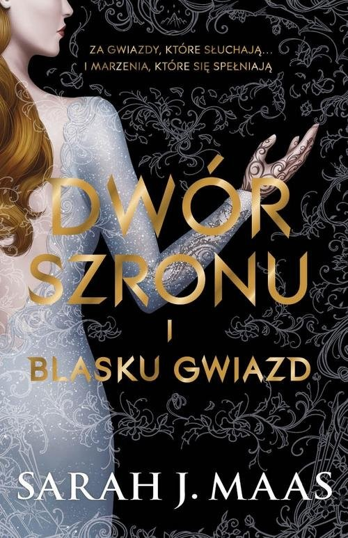 okładka Dwór szronu i blasku gwiazd Tom 4książka |  | Sarah J. Maas