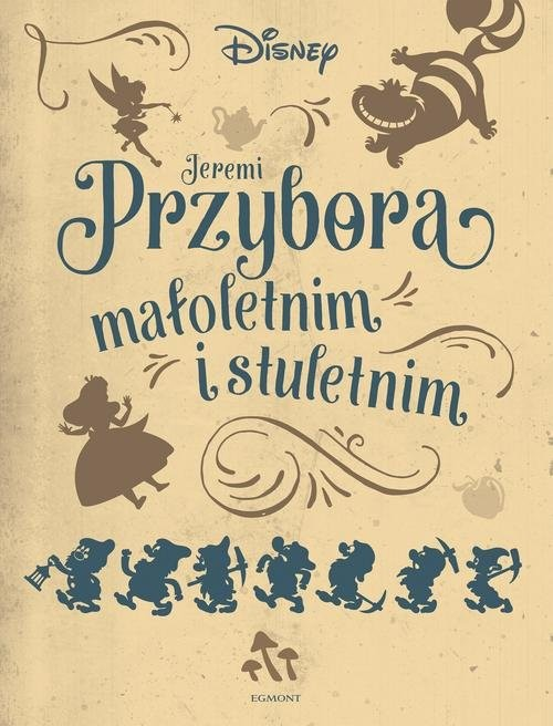 okładka Jeremi Przybora małoletnim i stuletnim, Książka | Jeremi Przybora