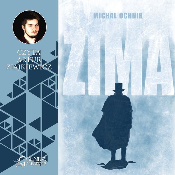 okładka Zimaaudiobook   MP3   Michał Ochnik