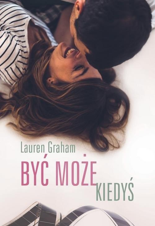 okładka Być może kiedyś, Książka | Graham Lauren