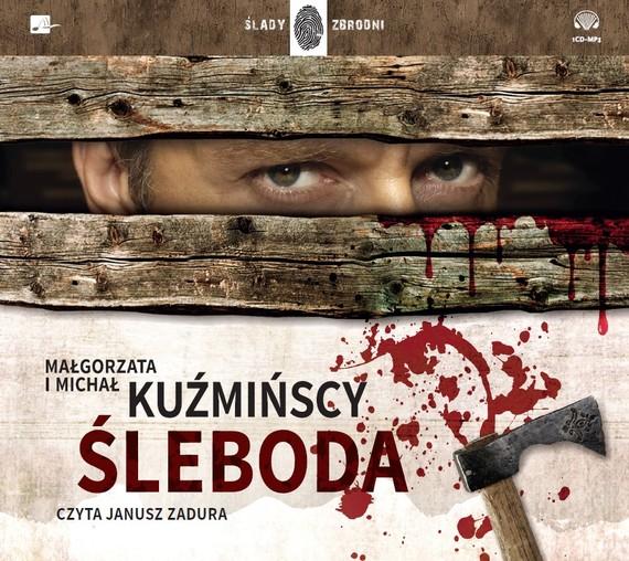 okładka Ślebodaaudiobook | MP3 | Małgorzata Kuźmińska, Michał Kuźmiński