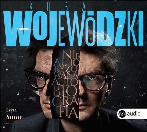 okładka Kuba Wojewódzki. Nieautoryzowana autobiografia, Książka | Wojewódzki Kuba