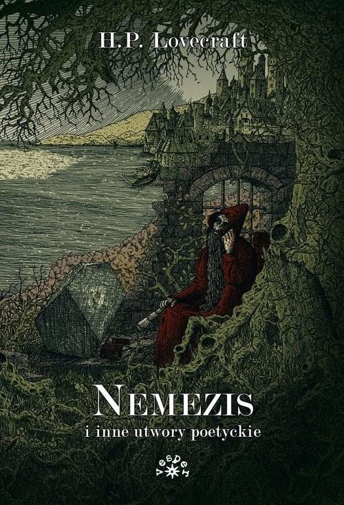 okładka Nemezis i inne utwory poetyckieksiążka |  | Howard Phillips Lovecraft