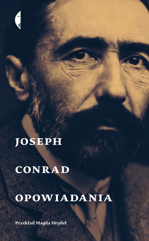 okładka Opowiadania, Książka | Joseph Conrad