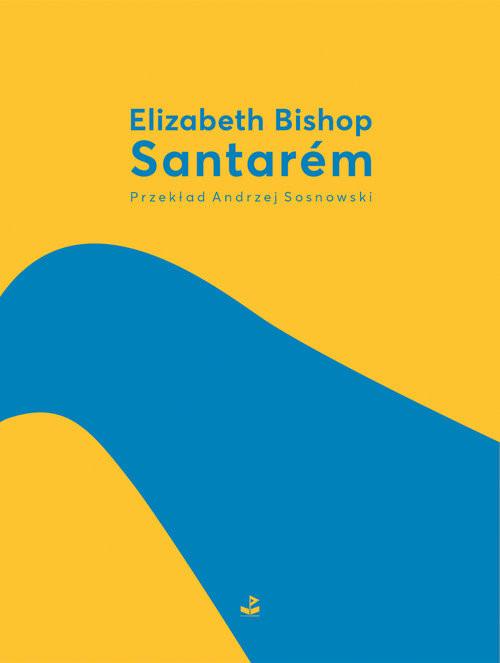 okładka Santarem, Książka | Bishop Elizabeth