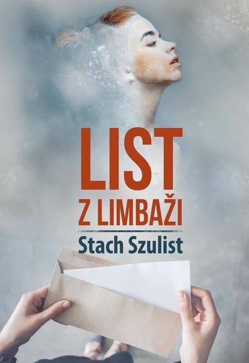 okładka List z Limbazi, Książka | Szulist Stach