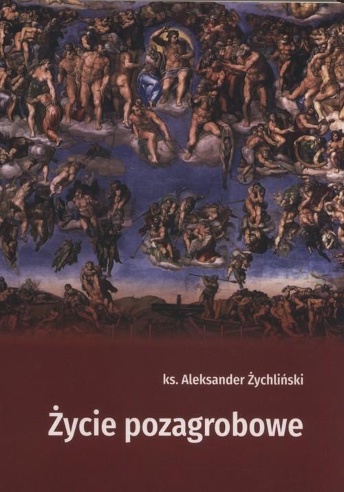 okładka Życie pozagrobowe, Książka | Żychliński Aleksander