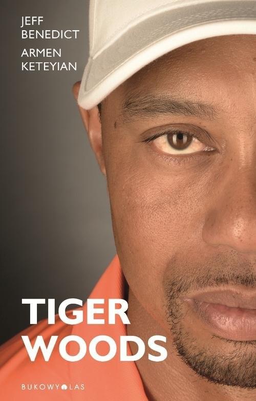 okładka Tiger Woods, Książka | Jeff Benedict, Armen Keteyian