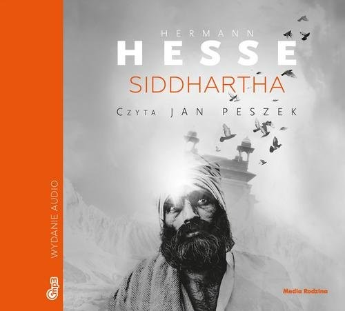 okładka Siddhartha, Książka | Hesse Hermann