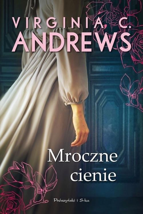 okładka Mroczne cienie, Książka | Andrews Virginia C.