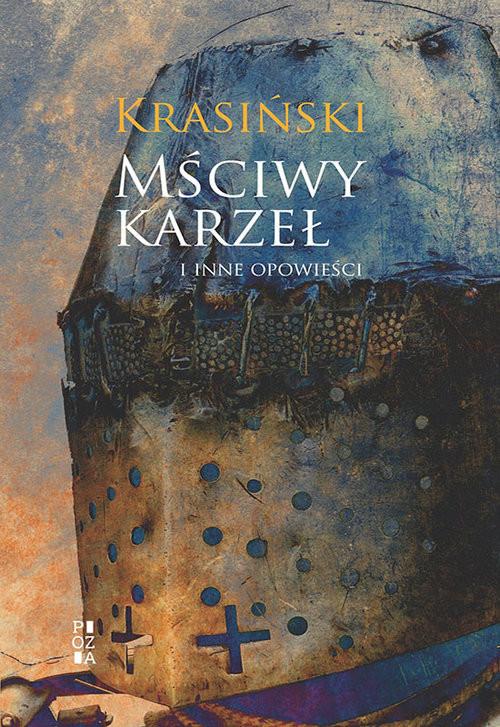 okładka Mściwy karzeł i inne opowieści, Książka | Zygmunt Krasiński