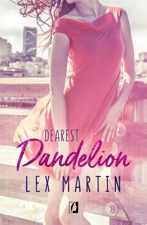 okładka Dearest Tom 2 Dandelion, Książka | Martin Lex