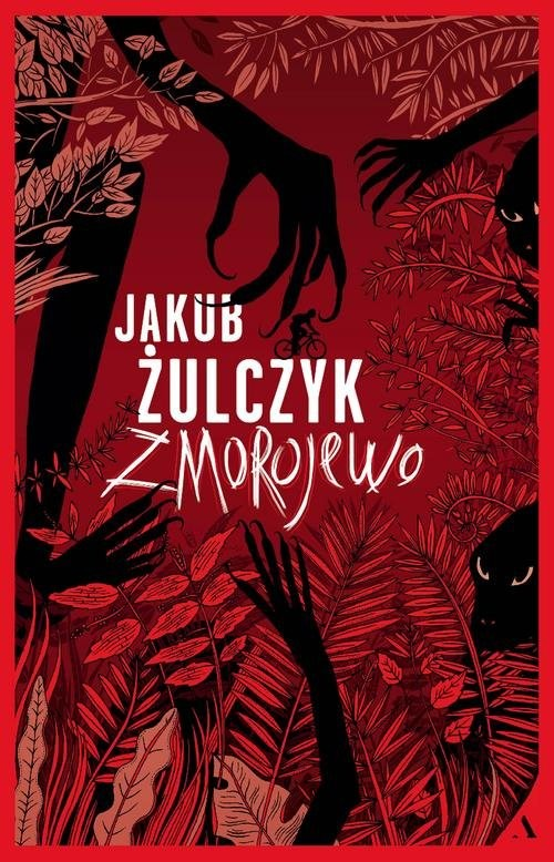 okładka Zmorojewo, Książka | Żulczyk Jakub