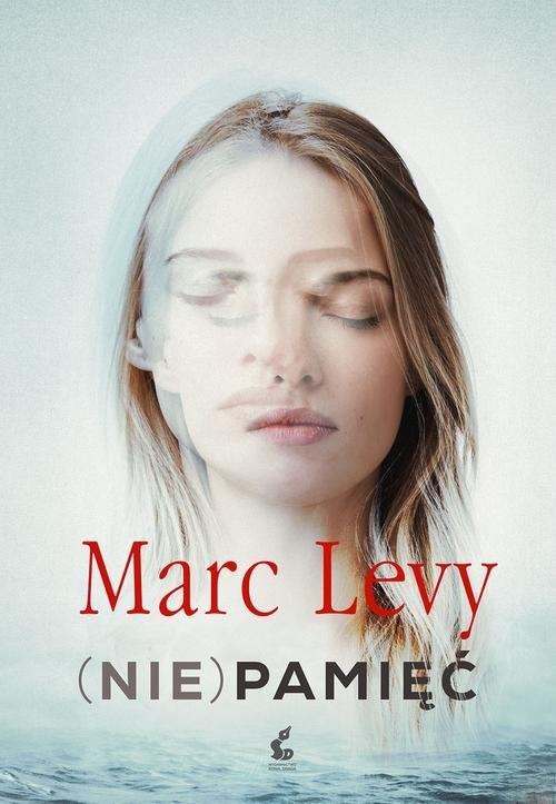 okładka (Nie)pamięć, Książka | Levy Marc