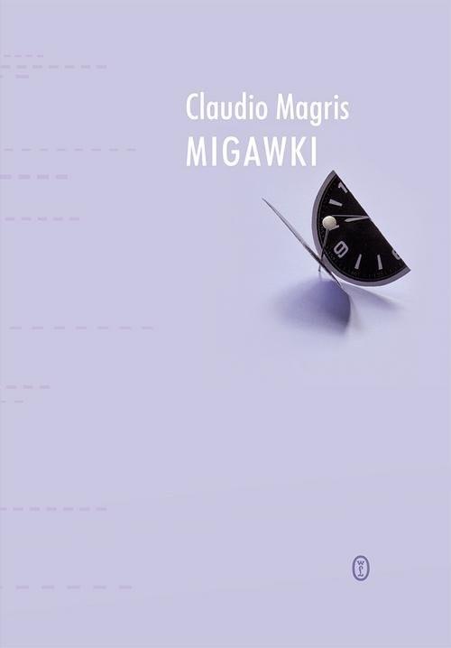 okładka Migawki, Książka | Magris Claudio