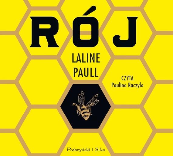 okładka Rój, Audiobook | Laline Paull