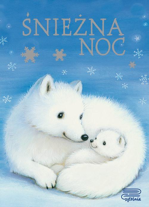 okładka Śnieżna nocksiążka |  | Praca Zbiorowa