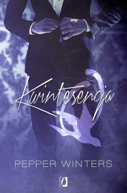 okładka Potwory z ciemności Tom 2 Kwintesencja Q Potwory z ciemności. Tom 2, Książka | Winters Pepper
