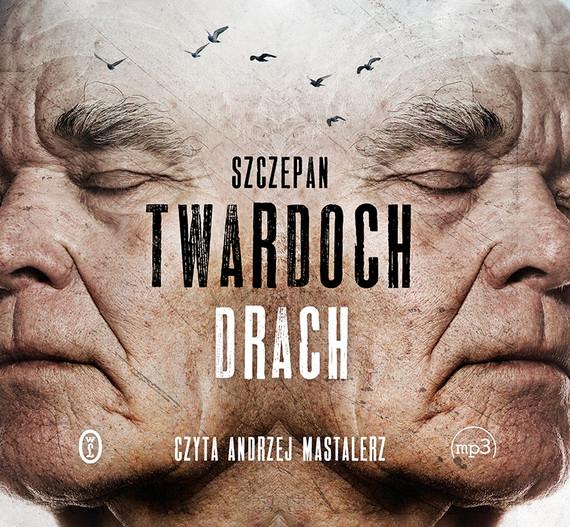 okładka Drachaudiobook | MP3 | Szczepan Twardoch
